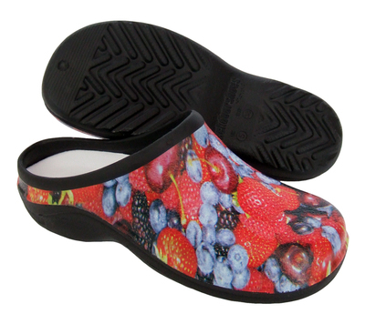 Buy Seconds Berries Backdoorshoes WOMENS AUS 5/EU 36 online