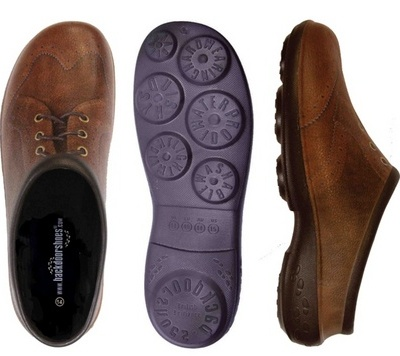 Buy Brogues - Chunky Tread online