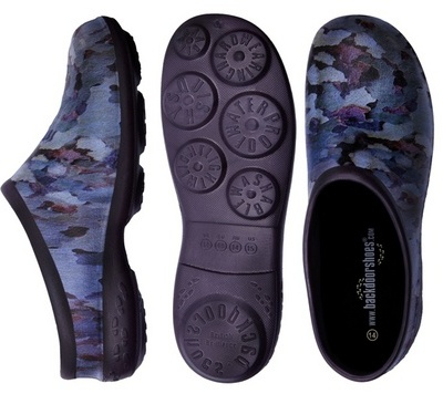 Buy Camouflage - Chunky Tread online