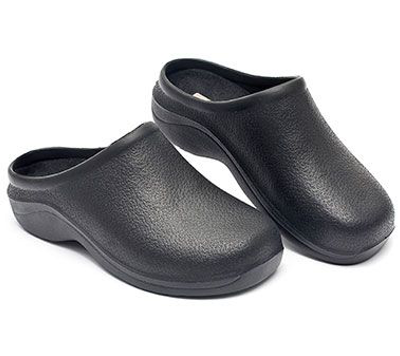 Backdoorshoes everyday workwear clogs