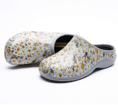 Buy Daisy Backdoorshoes online