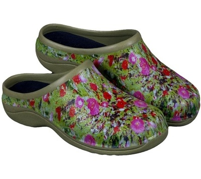 Buy Seconds Backdoorshoes Leaves WOMENS AUS 6/EU 37 online