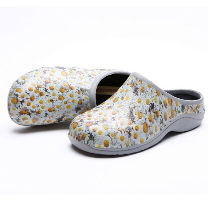 NEW! Daisy Backdoorshoes